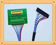 Бесплатная доставка! LVDS ДЛЯ TTL переходная пластина/HSD150MX41 60 адаптер пластина пряжки/доступны V29 V59 Телевизор доски