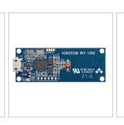 ACM1252U-Z2 Small RFID Module Reader rfid card reader door access control outdoor mf 13 56mhz weigand 26 door access control rfid card reader with two led lights