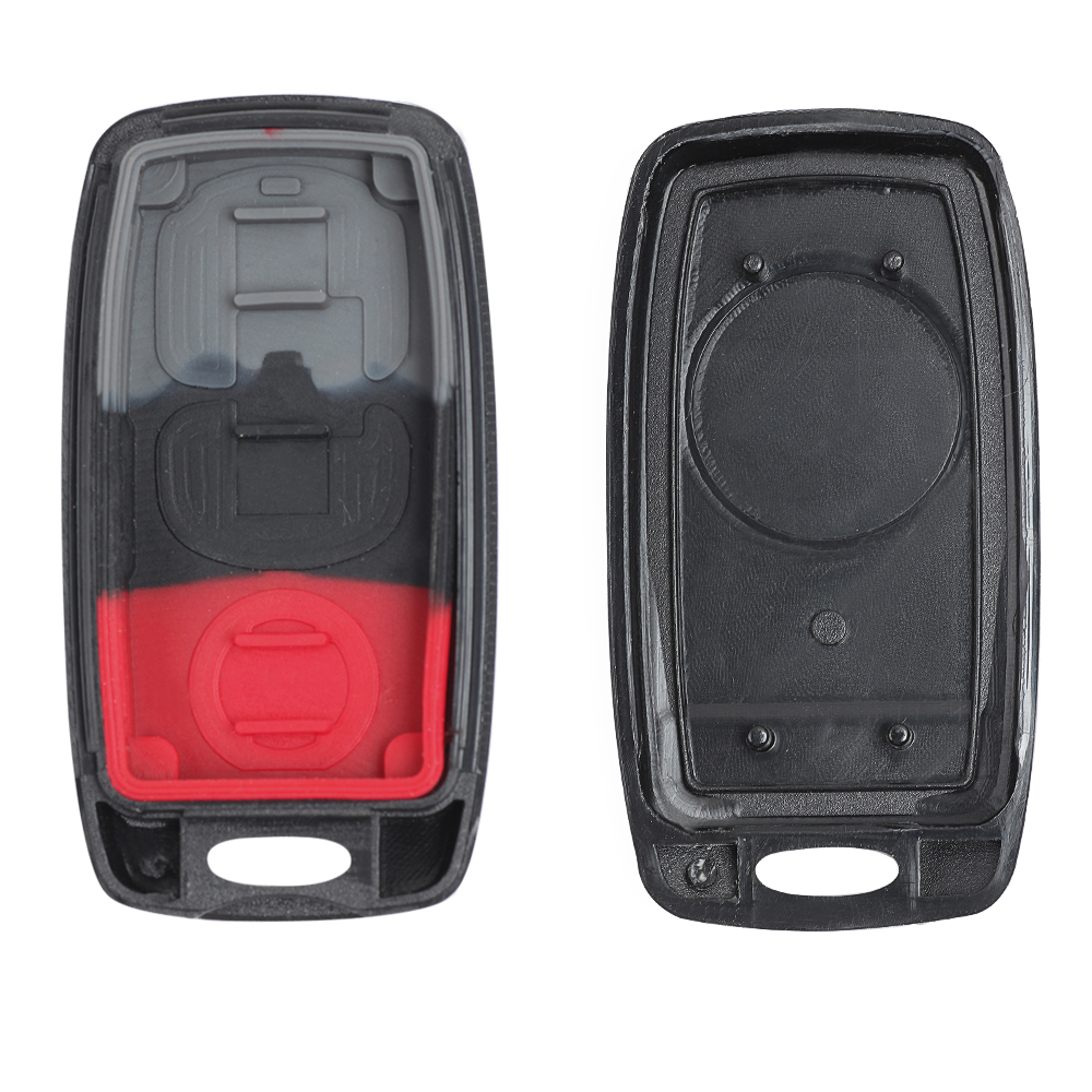 New Remote Transmitter Key Case for MAZDA 3 6 MPV Protege 5 Replacement Fob Shell 3 Button No chips inside