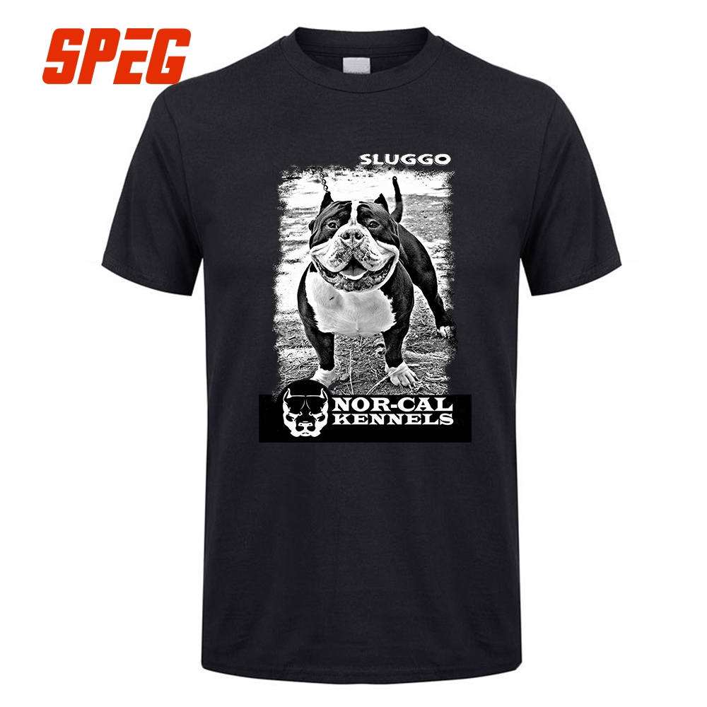 Pitbull забавные Для мужчин футболка я бы Grow Up очень классные папа Топы корректирующие питбуль хулигана Для мужчин; хлопковые футболки Новинка ...
