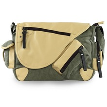 2015 New design Canvas Crossbody bags for women and men shoulder bags