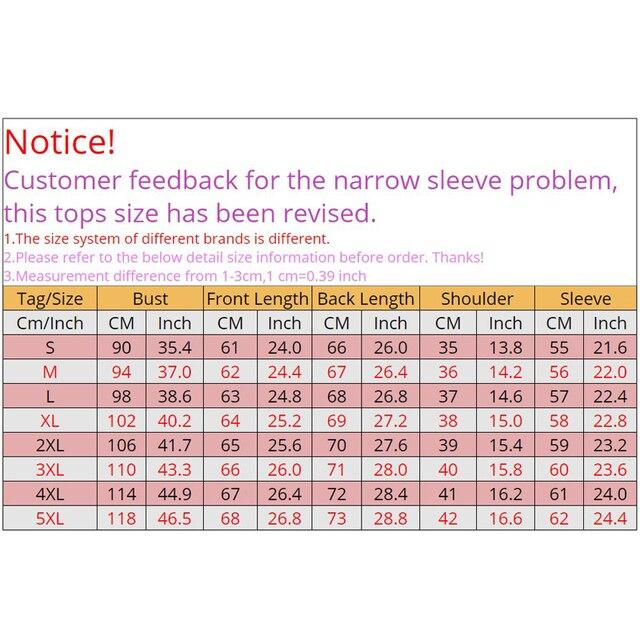 Big Yard Tops Women V-neck Chiffon Blouses 3/4 Sleeve Female ShirtS New Fashion Large Size Feminina Camisas Blusas Ladies Tops 5