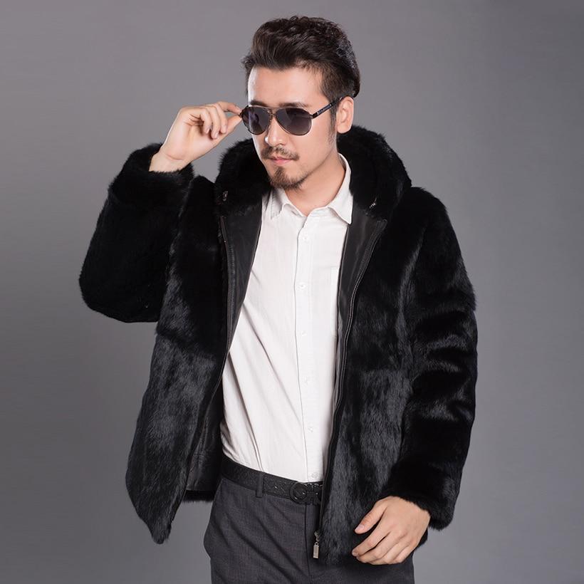 Online Get Cheap Leather Jacket Fur Hood -Aliexpress.com | Alibaba ...