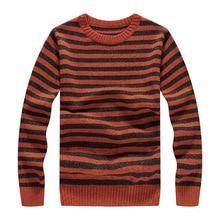2016 Men Sweater High Quality Men Pullover Winter Sweater Pullover Sweater Men New Men Casual Sweater Hot Sale