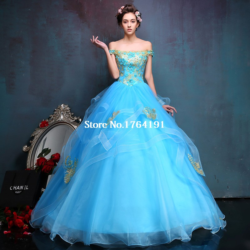 Compare Prices on Gold Ball Gown Dresses- Online Shopping/Buy Low ...