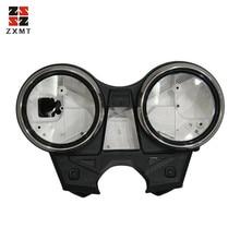ZXMT Hight Quality Motorcycle Gauge Cover for Honda CB1300 1998 - 2002 Speedometer Tachometer Case New 7 pieces цена в Москве и Питере