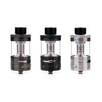 Original Steam Crave Aromamizer Plus RDTA 10ML E Liquid Enhanced Airflow Juice Flow Design RDTA Tank