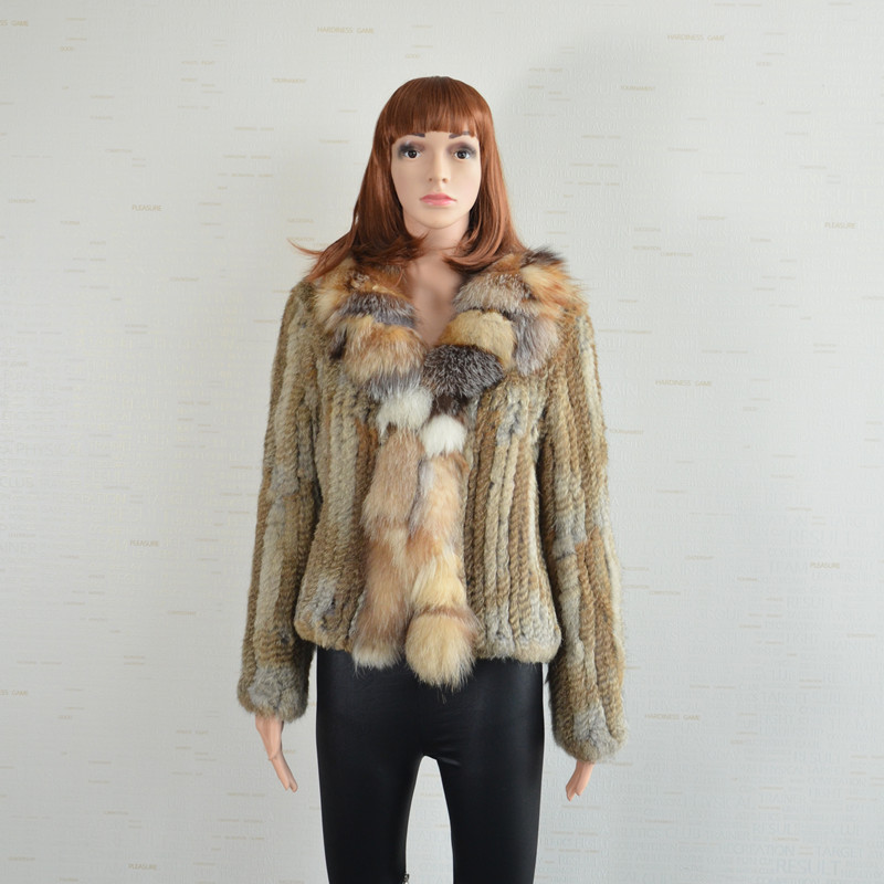 Online Buy Wholesale clearance fur coats from China clearance fur ...