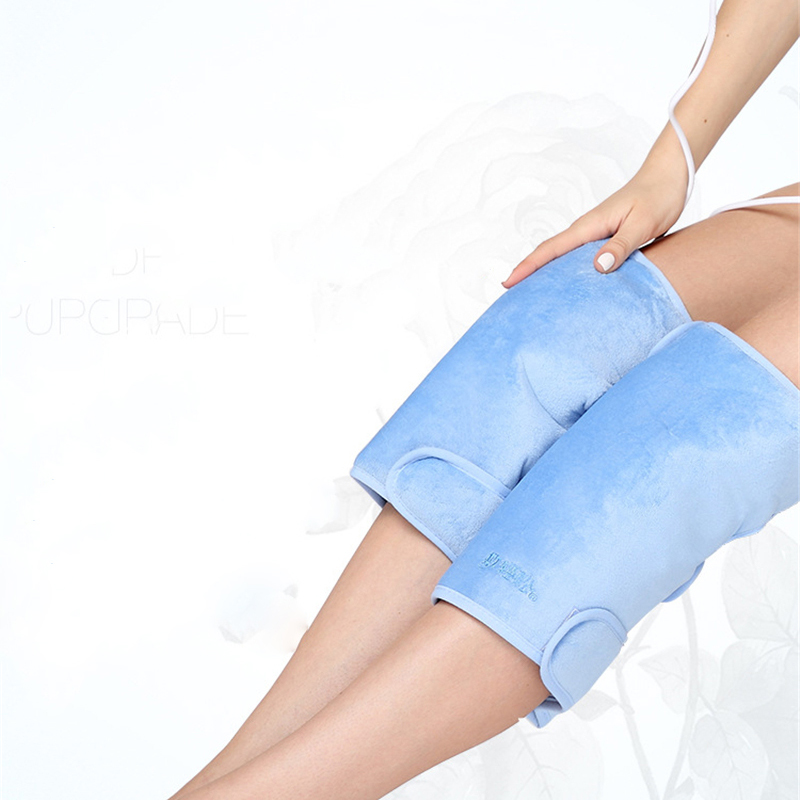 Прижигание коленных суставов нижний челюстной сустав.затруднение жевания