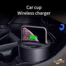 KISSCASE 10 ワット車の電話充電器 Iphone 7 8 XR 高(China)