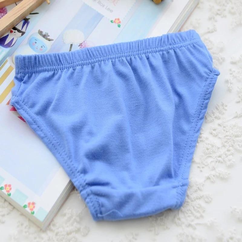 3PCS/LOT boys underwear girls underwear for kids Panties children briefs  girls cotton underwear panties YU8569|underwear for kids|boys  underweargirls underwear - AliExpress