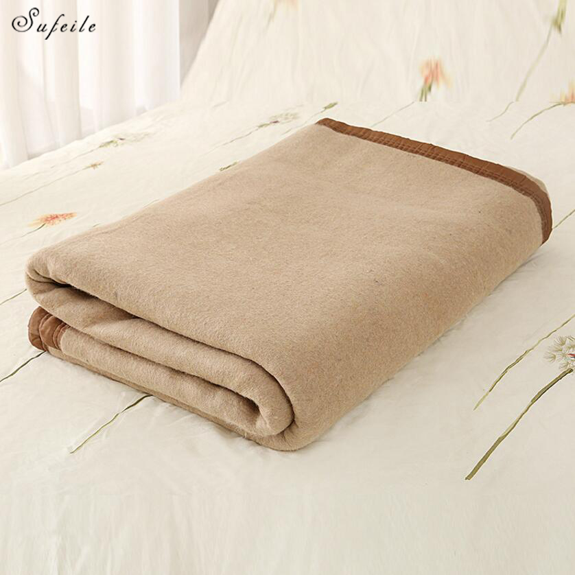 QCZX Signature Blanket Wool Cashmere Blankets Travel Car Home Sofa Blankets Winter Air Conditioning Warm Blanket D20 free shipping h letter blanket brand designer home blankets wool cashmere car travel portable blankets throw bed 158x138cm size