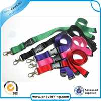 Fashion Blank colorful key lanyard mobil strap keychain mix-color (2.0*87+12cm) 100pcs/lot phone neck straps
