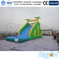 Cheapest Gungle Inflatable Water Slide For Indoor And Outdoor