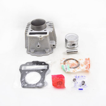 High Quality Motorcycle Cylinder Kit For Yinxiang YX110 Yingang YG110-2A 110cc Underbone Engine Spare Parts