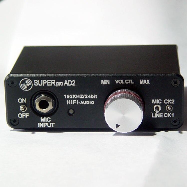 Stereo Analog Conversion Digital Audio 192khz 24bit Adc Rca Rhaliexpress: Digital Audio Output At Gmaili.net