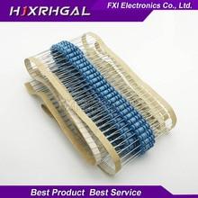 20pcs 2W 30 ohm 2W 30R Metal film resistor 2W resistance