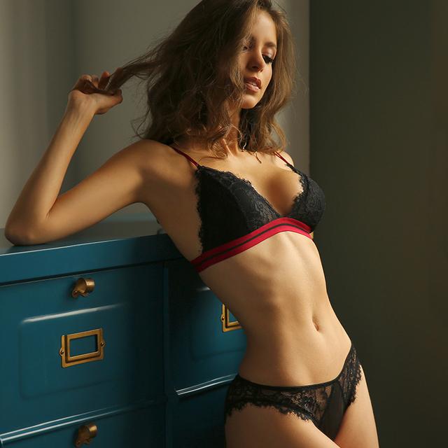 Lingerie Set Women Underwear Bralette Set Woman