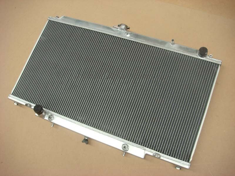 Back To Search Resultsautomobiles & Motorcycles New Aluminum Racing Radiator For 1997-2013 Nissan Gu Patrol Y61 Diesel 6cyl Td42 Rd28 Zd30cr 2.8/3.0/4.2l Turbo At/mt 3 Row 52mm Pretty And Colorful