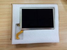 Novo original para 3ds xl/ll tela lcd superior para 3dsxl 3dsll display lcd
