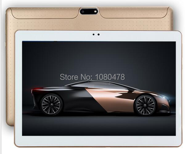 Free shipping 10 inch Tablet PC 3G WCDMA Octa Core 4GB RAM 32GB ROM Android 5