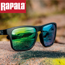 ​RAPALA URBAN VISION GEAR Polarized fish Glass Outsports sunglasses UV protect