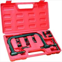 Wholesale Heavy Duty 5 Size Valve Spring Compressor Car Motorcycle Removal Tool Kit 10sets