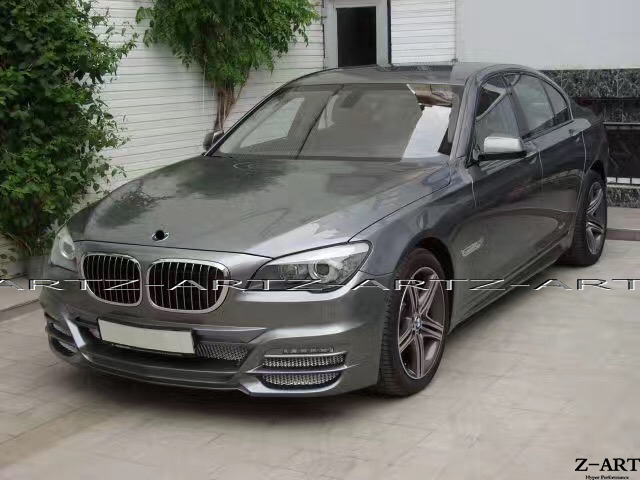 For Wald Body Kit For Bmw 7 F01 F02 2008 2015 Tuning Body Kit For