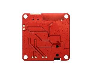 Image 2 - DC 3.7 5 V Bluetooth 4.2 אודיו מקלט 5 w + 5 w סטריאו מגבר כוח לוח קטן סטריאו amp