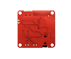 Image 2 - DC 3.7 5V Bluetooth 4.2 Audio Receiver 5w+5w Stereo Power Amplifier Board small stereo amp
