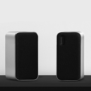 Image 4 - Original Xiaomi Bluetooth Computer Speaker 12W 2.4GHz Double Bass Basin Stereo Portable Aux DSP With Microphone LED Indicator