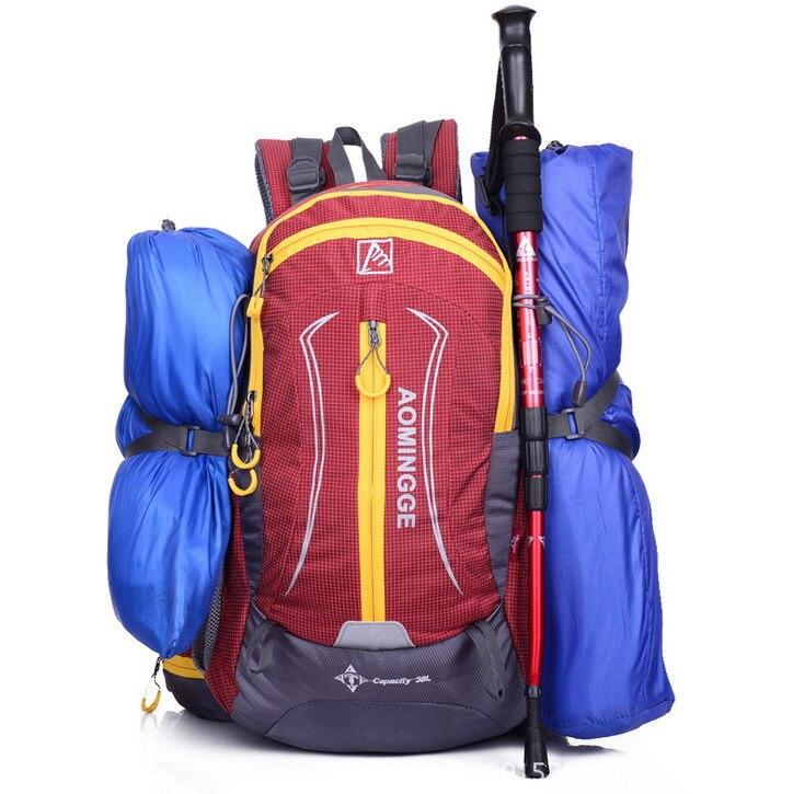 Unisex Sport font b Tactical b font font b Backpack b font Camping Bike Sports Bags