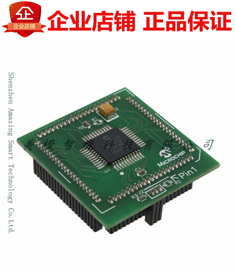 MA180030 BOARD DEMO PIC18F47J13 FS USB Development Board Plug-in Module (PIM)