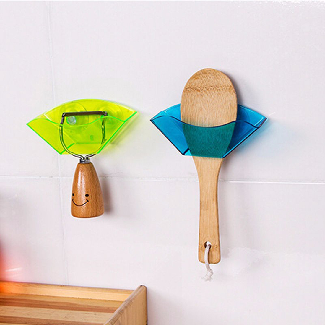 Wholesale double suction cup sink shelf soap sponge drain rack kitchen sucker storage in racks - Seven different uses of the kitchen sponge ...