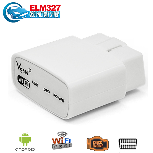 elm 327 wifi original vgate icar elm327 wifi obdii obd2 car diagnostic tool case for iphone ios. Black Bedroom Furniture Sets. Home Design Ideas