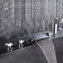 torneira Shower Bathroom Brass