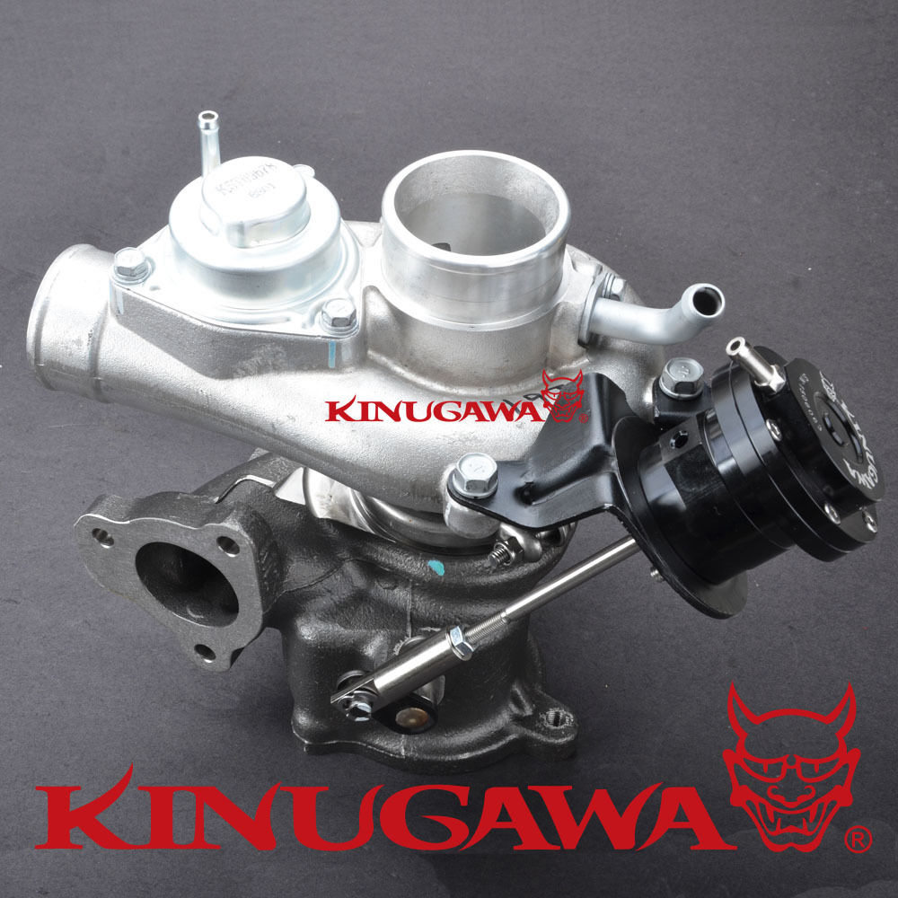 Kinugawa Billet Turbocharger TD04HL 20T 6cm for font b SAAB b font 9 3 2 0