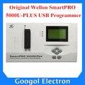 Оригинал Wellon SmartPRO 5000U-PLUS Универсальный USB Программатор SmartPRO 5000U ПЛЮС ECU Универсальный Программатор