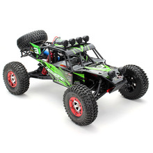 High Quality 2.4G 4WD Desert Off-Road RC Car FY03 Eagle-3 1/12 RC racing car climbing Truck Car toy rc toy kid best gifts model