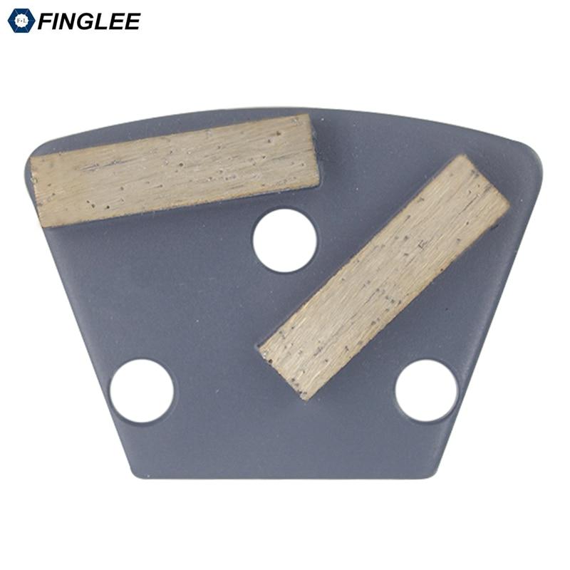 FINGLEE deimantinis betonas Šlifavimo diskas, šlifavimo batai, - Abrazyviniai įrankiai - Nuotrauka 2