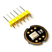 MH-ET в режиме реального времени всенаправленный микрофонный модуль IGS интерфейс INMP441 MEMS Высокая точность низкая мощность ультра малый объем для ESP32