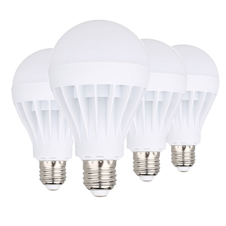 Led Bulbs & Tubes Light Bulbs Amiable E27 Led Lamp High Power Bombilla Led Bulb 3w 5w 7w 9w 12w Lampada Led Spotlights Table Light Led Energy Saving Lamp Ac 85-265v For Sale