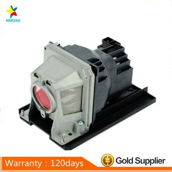 Original  NP18LP  bulb Projector lamp with housing fits for  NP-V300W/NP-V300X/V300WG/V300X. V281W+