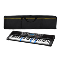 IRIN 88 Key Electronic Keyboard Pack Waterproof Universal Instrument Keyboard Bag Thickened Electronic Piano Cover Case