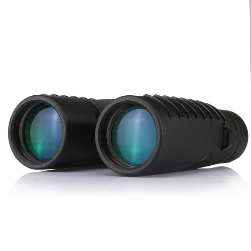 Top Quality Shark Asika 10x42 Binoculars Waterproof Bak4 Nitrogen Filled Telescope for travelling Hunting Birding