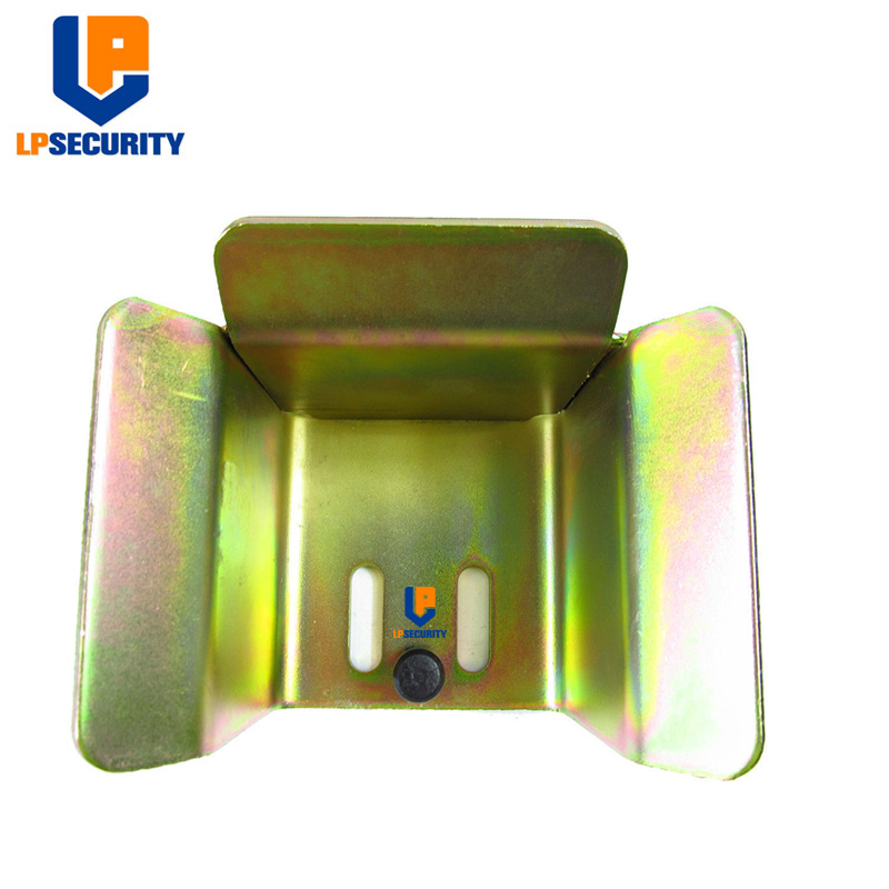 LPSECURITY Sliding Gate Hardware Accessories Gate Meeting Point /  Gate End Stop / Catcher
