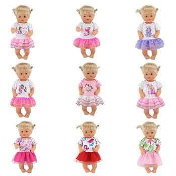 Nowe modne ciuchy Fit 40cm 41 cm Nenucos Doll Nenuco Ropa su Hermanita fioletowe długie rękawy T-shirt fioletowe kropki spodnie z kapeluszem tanie i dobre opinie Tkaniny Dress Unisex Moda Akcesoria Suit Akcesoria dla lalek