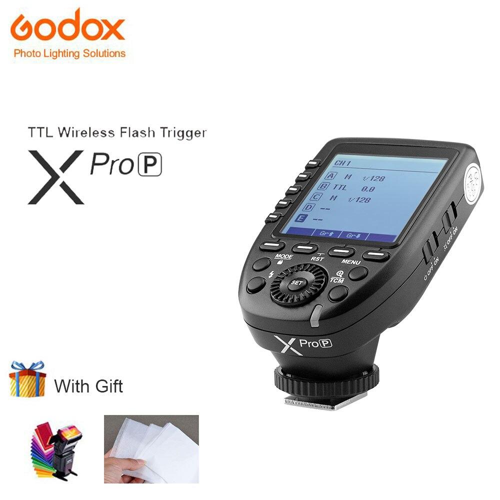 Pre-Sale Godox New XPro XPro-p Triggers TTL 2.4G Wireless 1/8000s HSS Triggers For PENTAX K-1 K-3II K70 K50 K-S2 Cameras soars liz soars john maris amanda new headway pre int 4ed wb w k ichecker pack