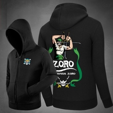 Roronoa Zoro Hoodie Sweatshirt