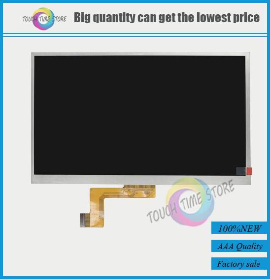 """Prix pour Nouveau LCD Affichage Matrice Pour 10.1 """"DIGMA OPTIMA 10.5 3G TT1005MG Tablet intérieure LCD Écran Panneau de Verre de Remplacement Livraison Gratuite"""
